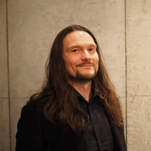 Image of Jarl Inge Wærness